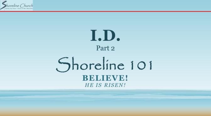 I.D. – Believe!